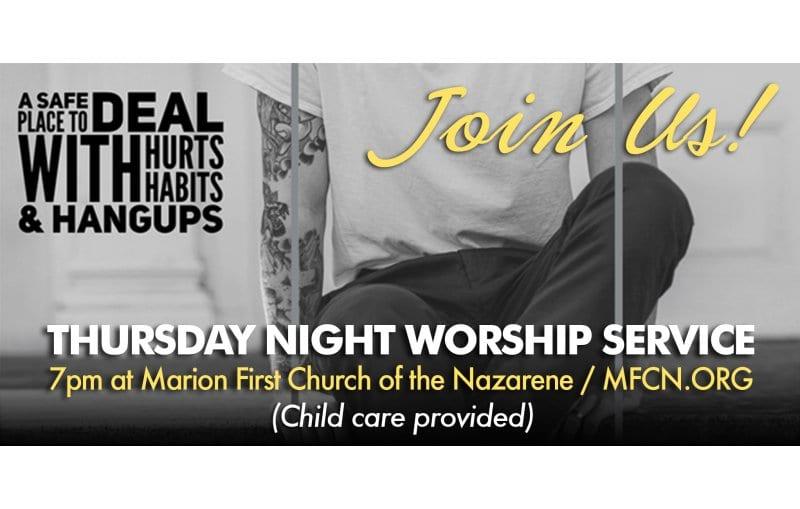 Marion First Church Of The Nazarene Brite Lite Media Billboards