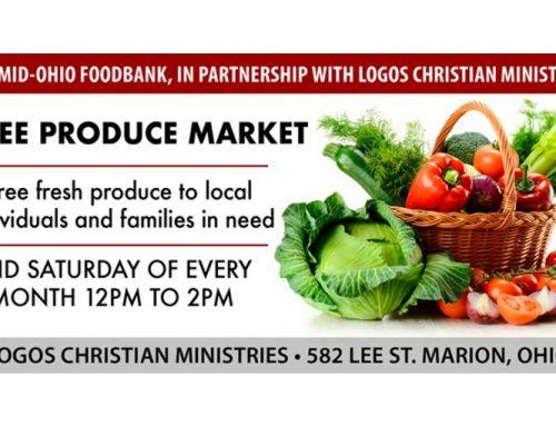 Free Produce Market