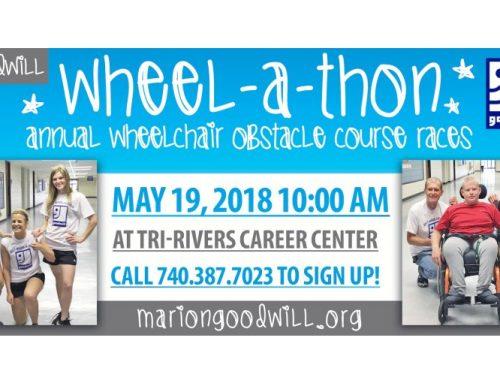 Goodwill Wheel-a-Thon